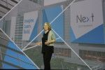 Google Cloud CEO Diane Greene
