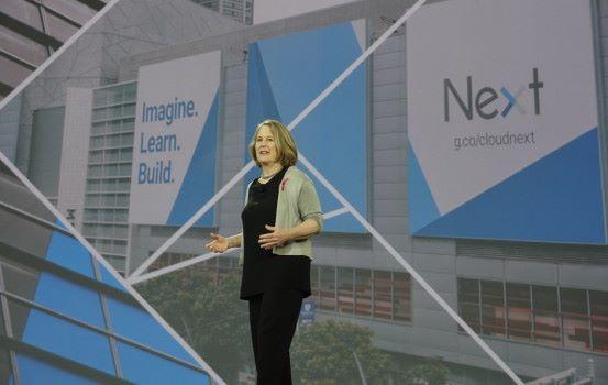 Diane Greene 突然辭任 Google Cloud 由甲骨文前開發產品總裁頂上