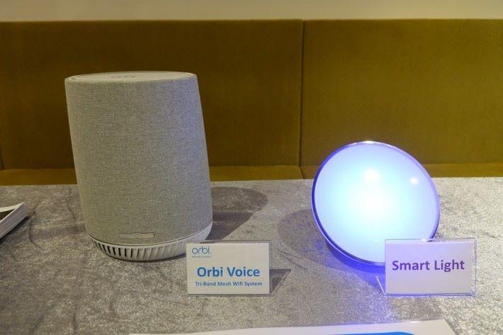 可透過 Amazon Alexa 語音指令控制 IoT 裝置。