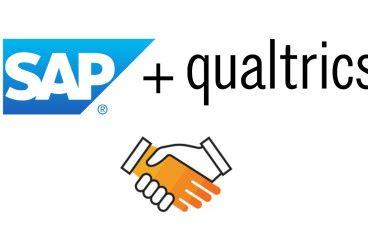 【Startup報喜】SAP收購價Qualtrics又創新高