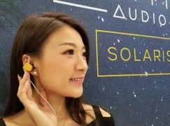 Campfire Audio 最新圈鐵旗艦耳機 Solaris