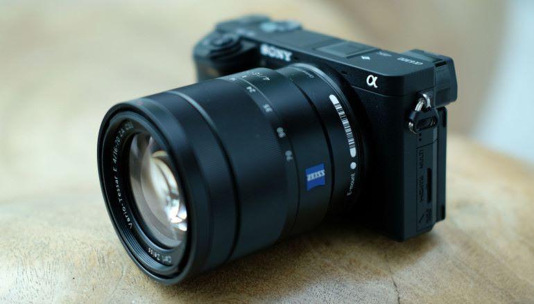 Sony APS-C 旗艦 a7000 發表在即