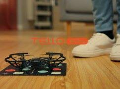 Tello EDU 擴展編程教學 加入編隊飛行 AI 姿勢操控