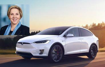 Telstra財務總監代替Elon Musk做Tesla新主席