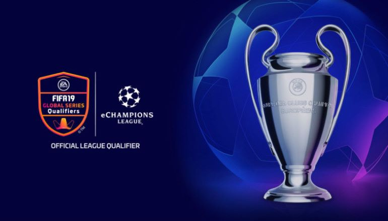 FIFA 19 e 歐聯 3 月開賽 總獎金達 28 萬美元