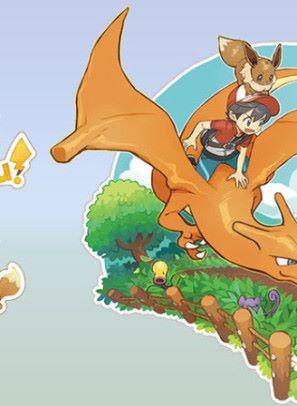 Pokémon Let's Go 冷知識#1 18隻騎得嘅小精靈