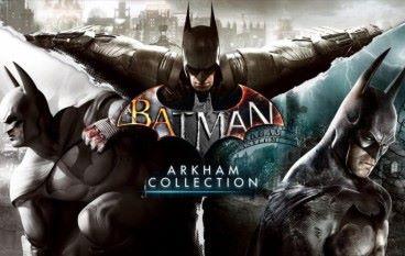 畫質升上 4K 傳《 Batman: Arkham Collection 》或將於明天推出!