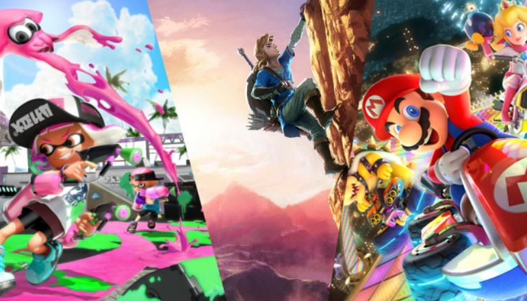 舊計劃年底結束!任天堂公開最新遊戲著作使用規範