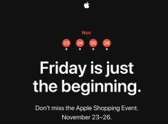 Apple 將舉行特賣日