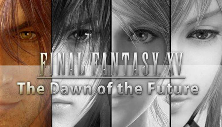 《 FFXV 》大部分 DLC 取消開發!全因⋯⋯