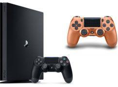 清貨喇!PS4 Pro 將推出 2TB 大容量版本 同日有新色 Dualshock 4