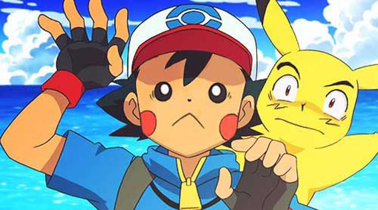 《 Pokémon Ultra Sun/Ultra Moon 》有免費小智比卡超攞!