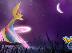 《 Pokémon GO 》新五星團體戰「克雷色利亞」降臨!