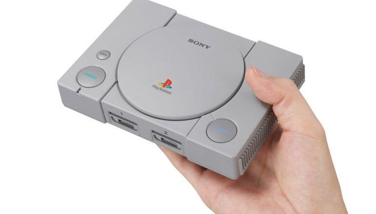 PlayStation Classic 率先體驗!有冇重拾返當年嘅感覺呢?