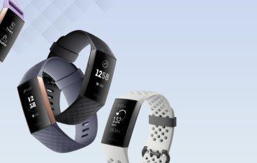 功能媲美智能手錶的 Fitbit Charge 3