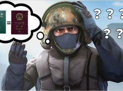 台灣《CS:GO》隊伍因國籍問題 被取消比賽資格後鹹魚翻生