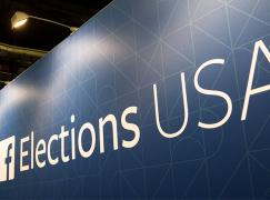 美國國會中期選舉前夕 Facebook 封鎖 115 個問題帳戶