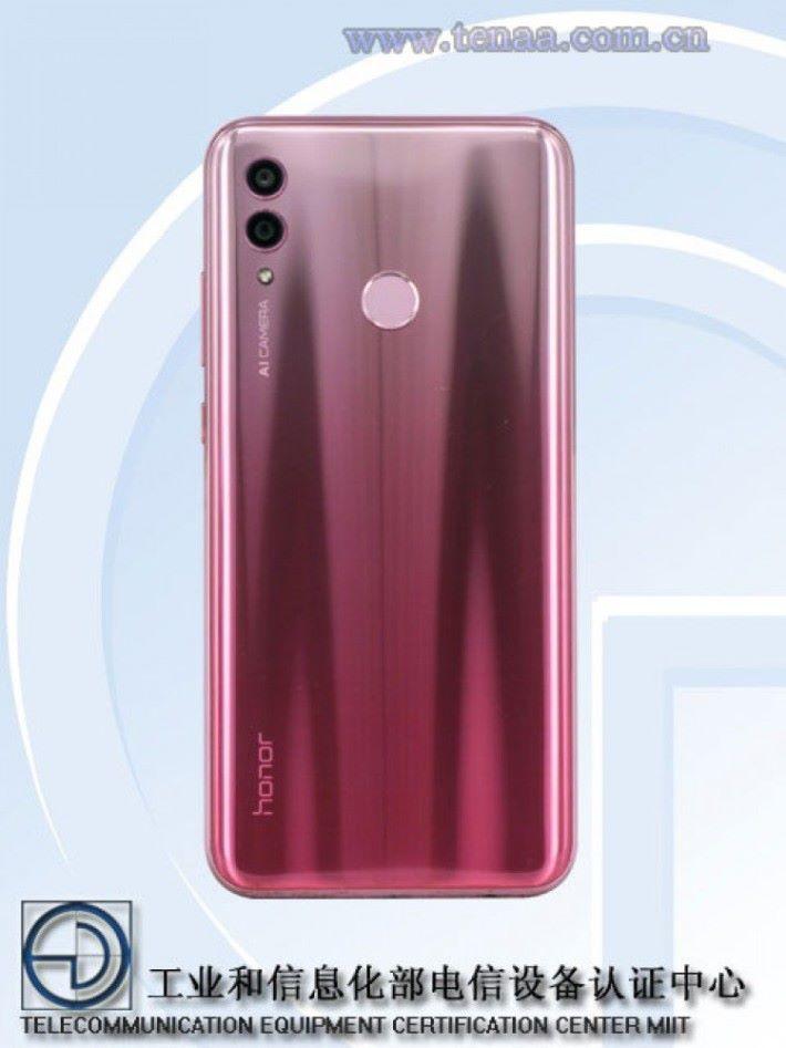 Honor 10 Lite 已於中國工信部的電信設備進網管理網站上出現,可見採用有 AI 功能的雙鏡頭主相機。