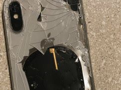 iPhone X 更新 iOS 12.1 後爆炸 ?