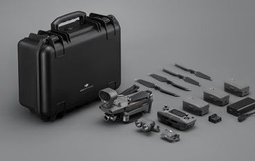 DJI 推工業用航拍機 Mavic 2 Enterprise