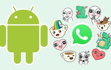 WhatsApp Sticker 自己造( Android 版)