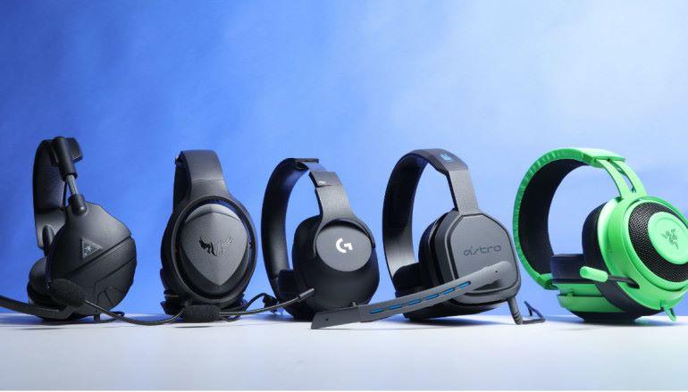 有線電競耳機三大優點、設定方法你要知!