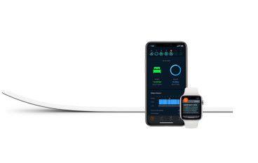 Apple 推出 Beddit 睡眠監測器