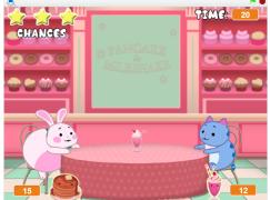 《無敵破壞王 2》小彩蛋遊戲《Pancake & Milkshake》