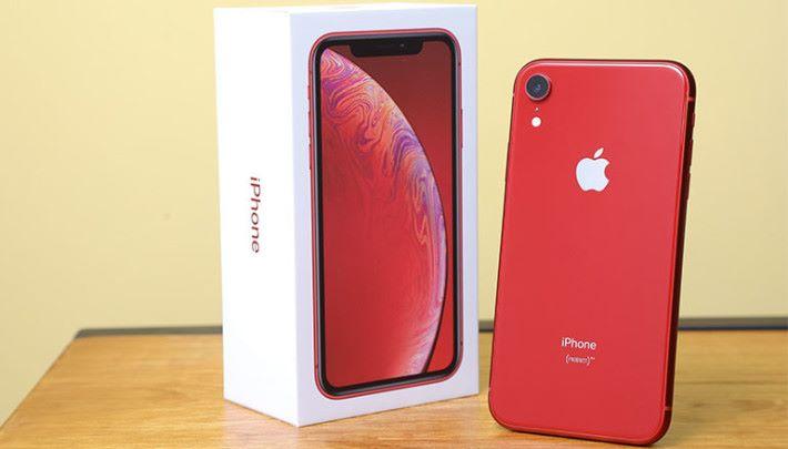 iPhone XR性價比跑輸大市