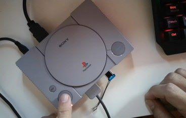 【難逃一劫】 PS Classic 加裝遊戲程式碼任人下載