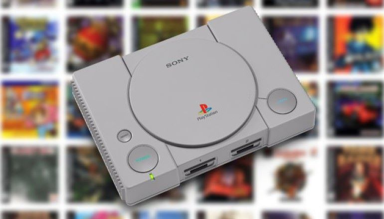 【信不信由你】 PlayStation Classic 其實有 40 隻遊戲?