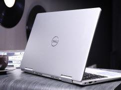 實測 Dell 超輕薄板腦 Inspiron 13 7000 2-in-1 7386