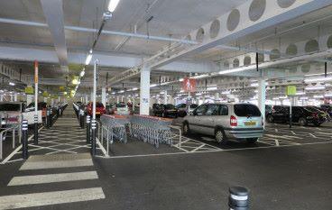 英國人每年花 3500萬小時去尋找「失車」?