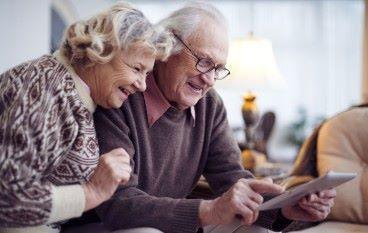 富士通提倡在家安老 樂齡科技紓緩人口老化壓力