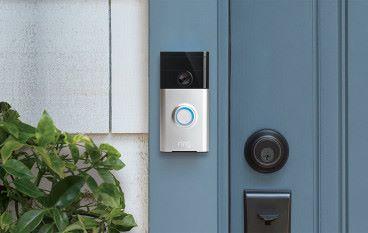 美國公民聯盟指控 亞馬遜智能門鈴 Ring 專利侵犯私隱