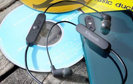 試玩新款 Klipsch R5 Wireless 無線耳機 一款設計兩種戴法