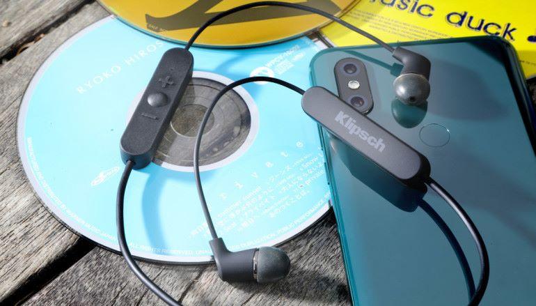 試玩新款 Klipsch R5 Wireless 藍牙耳機 一款設計兩種戴法