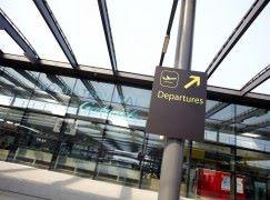 飛行器闖入 倫敦格域機場關閉 36 小時