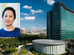 美國要求引渡受審 華為副總裁兼CFO孟晚舟加國被捕