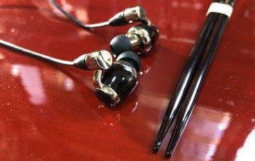 十年樹木原音感動 JVC Wood Dome 十週年記念耳機 HA-FW1000