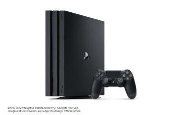 【每個星期都有嘢出】PS4 節日超值遊戲套裝、 2TB PS4 Pro 連環出擊!