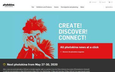 【打回原型】下屆 Photokina 2020 年舉行