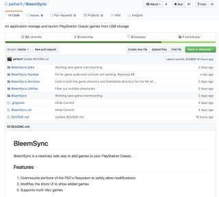 早前有破解者推出名為 gpghax 的破解方式,不過現在以 BleemSync 較為普遍。