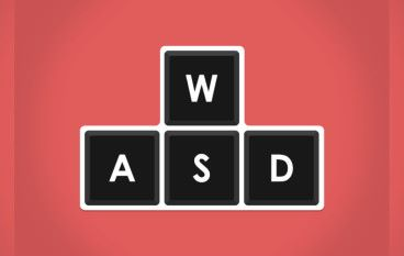 「 WASD 」流行之謎原來有段故