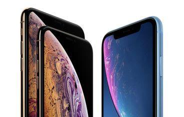 新年換新機 Apple 推舊機換新 iPhone XS 優惠