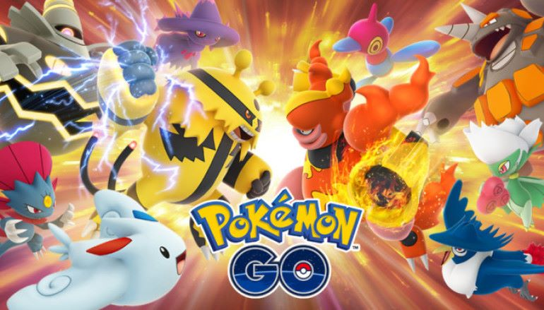 《 Pokémon GO 》訓練家對戰更多細節公開 對戰爭奪特殊道具!