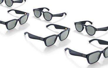 會說話的眼鏡 Bose Frames