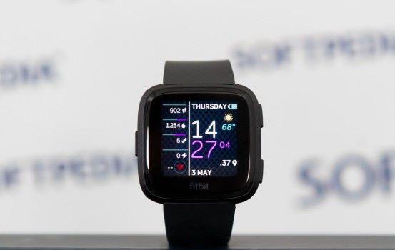 更知女人心 Fitbit 女性生理監察功能明年推出