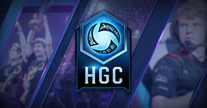 《暴雪英霸》2018 冠軍賽 HGC 終成遊戲最後一屆全球賽事。