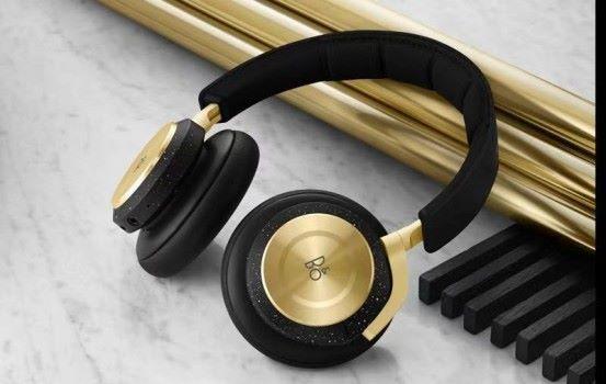 B&O Stardust Black 星塵系列限量版耳機